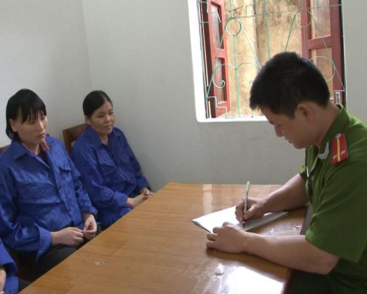 Trại tạm giam CA tỉnh: Chuẩn bị công tác bầu cử cho người bị tạm giam, tạm giữ