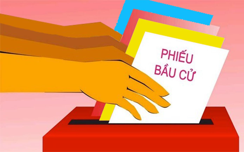 Nghị quyết xác nhận tư cách đại biểu HĐND tỉnh Cao Bằng nhiệm kỳ 2016 - 2021 và danh sách công bố 50 đại biểu chính thức.