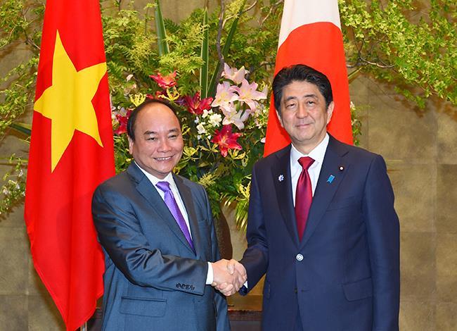 Thủ tướng kết thúc chuyến tham dự Hội nghị G7 mở rộng và thăm Nhật Bản