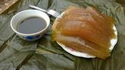 Bánh gio - Món ăn không thể thiếu trong ngày Tết Đoan Ngọ