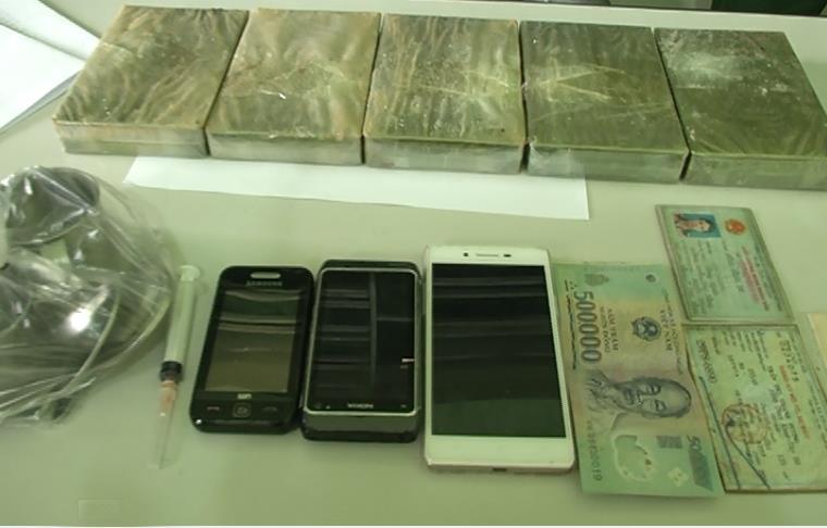 Bộ đội Biên phòng nỗ lực đấu tranh phòng chống tội phạm ma túy