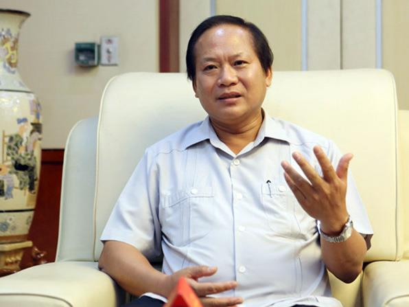 Bộ trưởng TT&TT kiêm giữ chức Phó Trưởng ban Tuyên giáo Trung ương