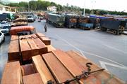Chính phủ Lào sẽ nghiêm cấm xuất khẩu gỗ và ngừng cấp quota gỗ