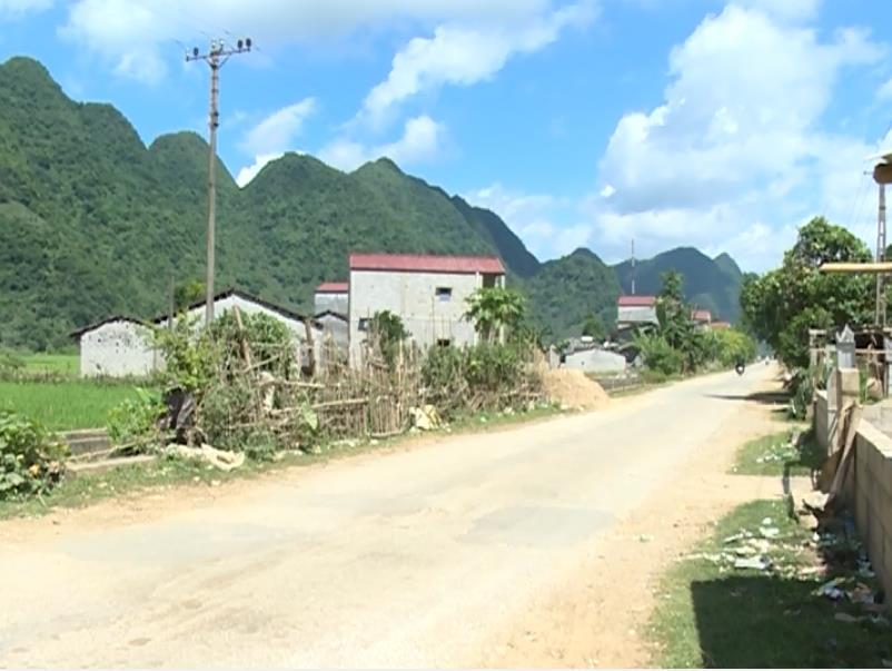 Trùng Khánh: Huy động nguồn lực xây dựng nông thôn mới