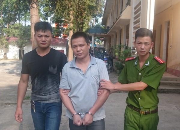 """Lực lượng Cảnh sát nhân dân Công an Cao Bằng """"Vì nước quên thân, vì dân phục vụ"""""""