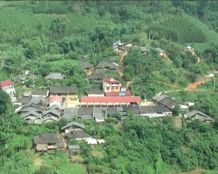 Bảo Lạc: Huy động gần 90 tỷ đồng đầu tư xây dựng nông thôn mới