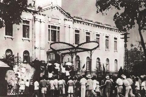 Ngày 19/8 trong hồi ức của nguyên Chủ nhiệm Văn phòng Quốc hội Vũ Mão