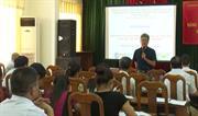 Hội nghị tập huấn về Công viên địa chất toàn cầu