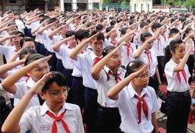 Miễn, giảm học phí đối với học sinh, sinh viên nghèo
