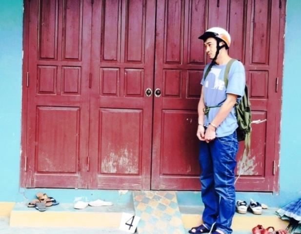 Công an Thành phố: Khởi tố bị can Hà Anh Phúc thực hiện 6 vụ trộm tài sản