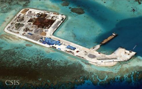 Giải pháp nào để đảm bảo tự do hàng hải và hàng không ở Biển Đông?