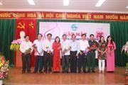 Kỷ niệm 86 năm ngày thành lập Hội Liên hiệp Phụ nữ Việt Nam