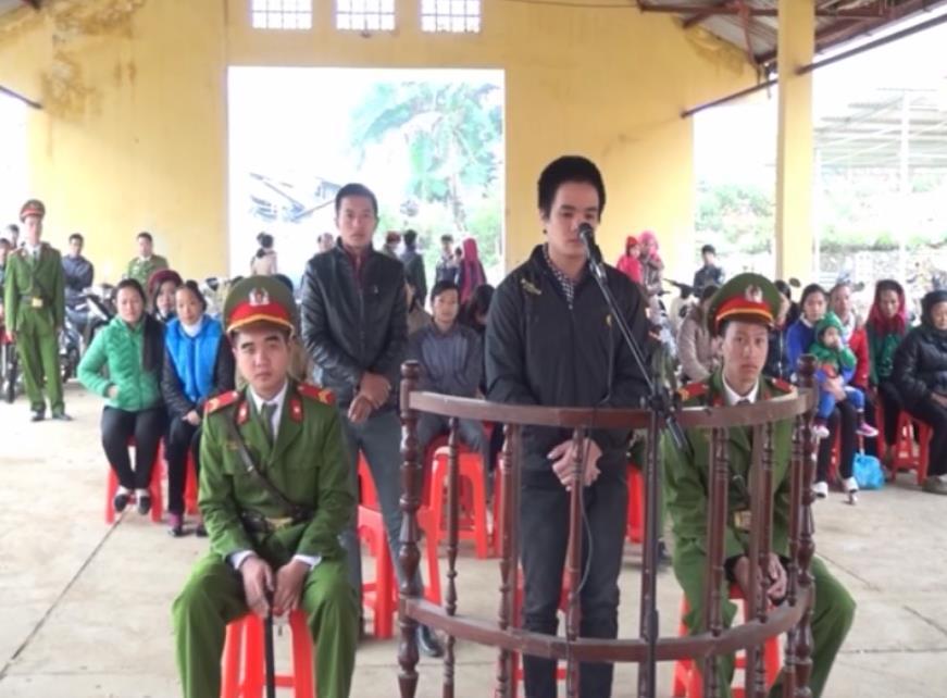Hà Quảng: Xét xử lưu động vụ án mua bán trái phép chất ma túy