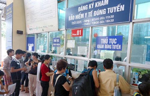 Toàn tỉnh: Bội chi quỹ khám chữa bệnh BHYT 32 tỷ đồng