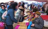 Chợ phiên Nà Bao, Nguyên Bình