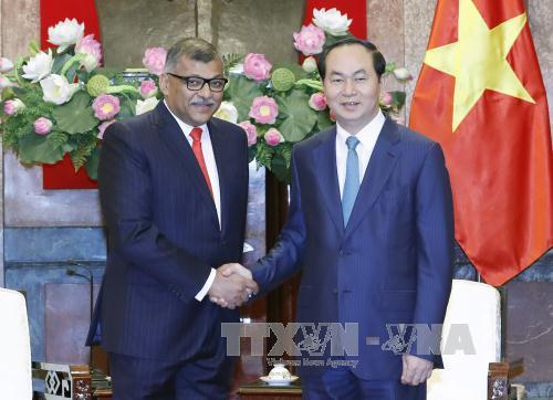 Đẩy mạnh hợp tác Việt Nam-Singapore trong lĩnh vực cải cách tư pháp