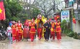 Du lịch lễ hội Co Sầu
