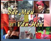 Nghề dệt khăn len ở xã Cô Ba huyện Bảo Lạc