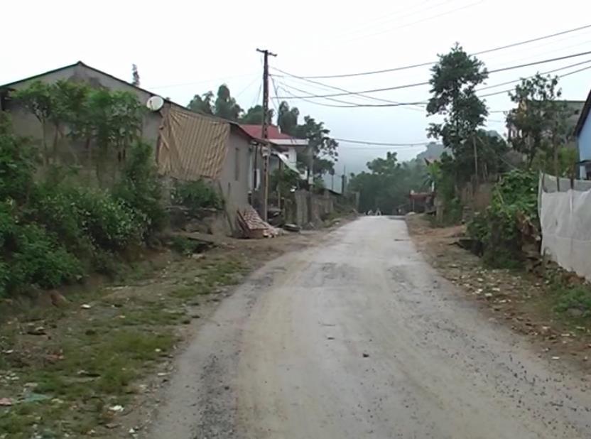 Trà Lĩnh: Xã Quang Hán đạt 11/19 tiêu chí nông thôn mới