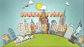 Câu chuyện: Thầy bói xem voi - Bé Thiên Sơn