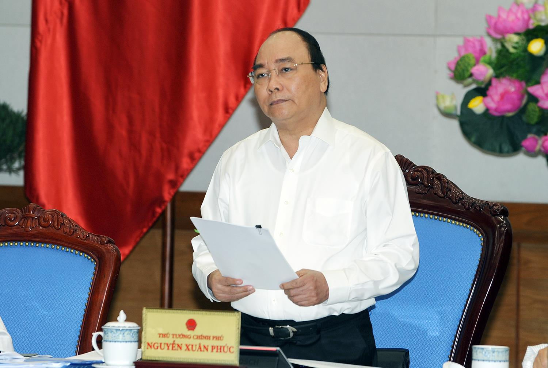 Thủ tướng chính thức chỉ đạo sửa Luật Đầu tư công