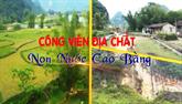 Công viên địa chất Non nước Cao Bằng (Số 3/2017)