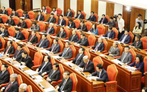 Bộ Chính trị ban hành quy định về tiêu chuẩn chức danh cán bộ cấp cao
