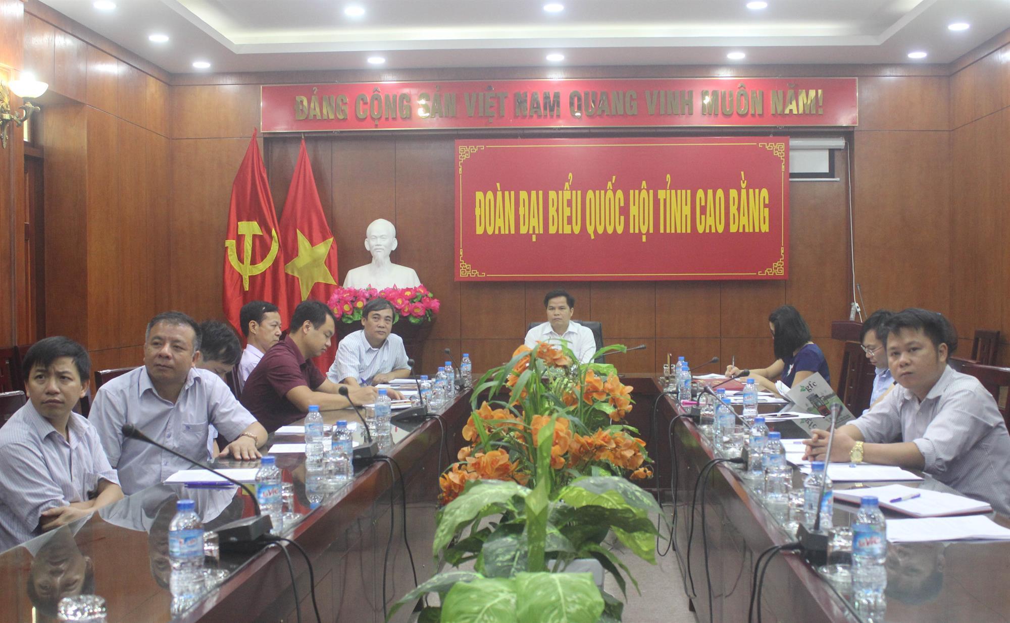 Bộ trưởng Bộ Xây dựng trả lời chất vấn công tác quản lý nhà nước về quy hoạch xây dựng
