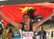 SEA Games: Việt Nam liên tiếp giành HCV