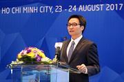Tiếp tục cập nhật các sự kiện của Hội nghị SOM 3