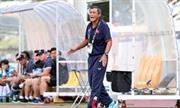 Hữu Thắng từ chức, HLV Mai Đức Chung tạm thời dẫn dắt Đội tuyển Quốc gia