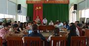 Sở Văn hoá - Thể thao và Du lịch làm việc với Hiệp hội Du lịch Việt Nam