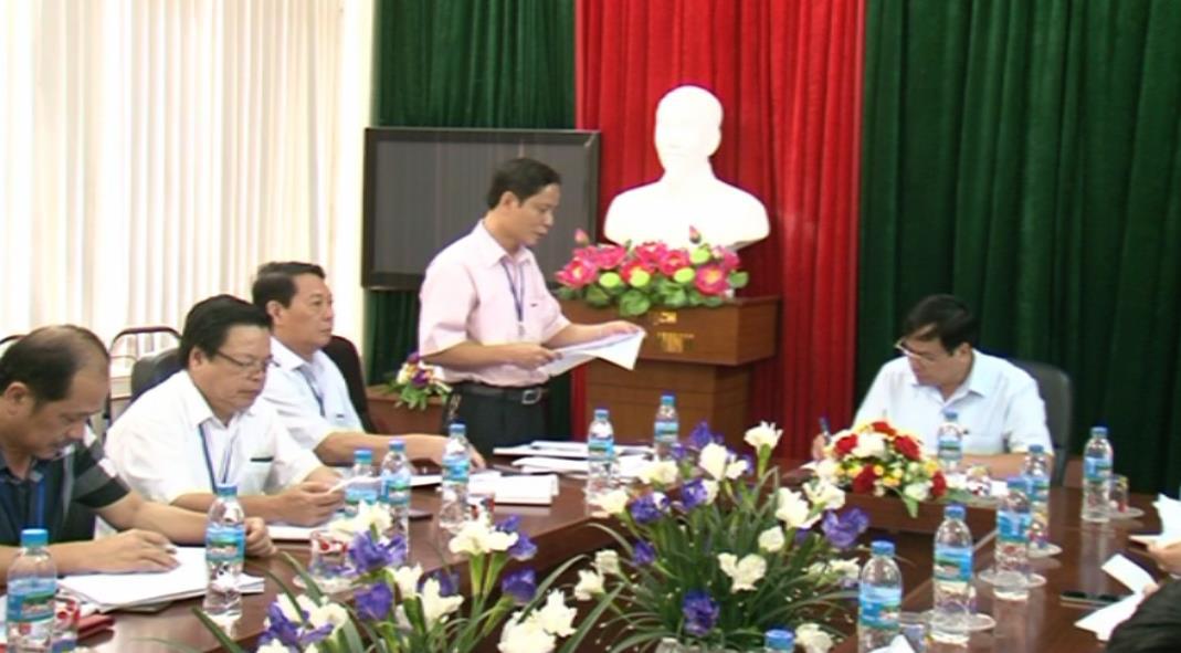 HĐND tỉnh giám sát việc thực hiện các quy định của pháp luật về thông tin, truyền thông tại Báo Cao Bằng và Đài PT-TH Cao Bằng