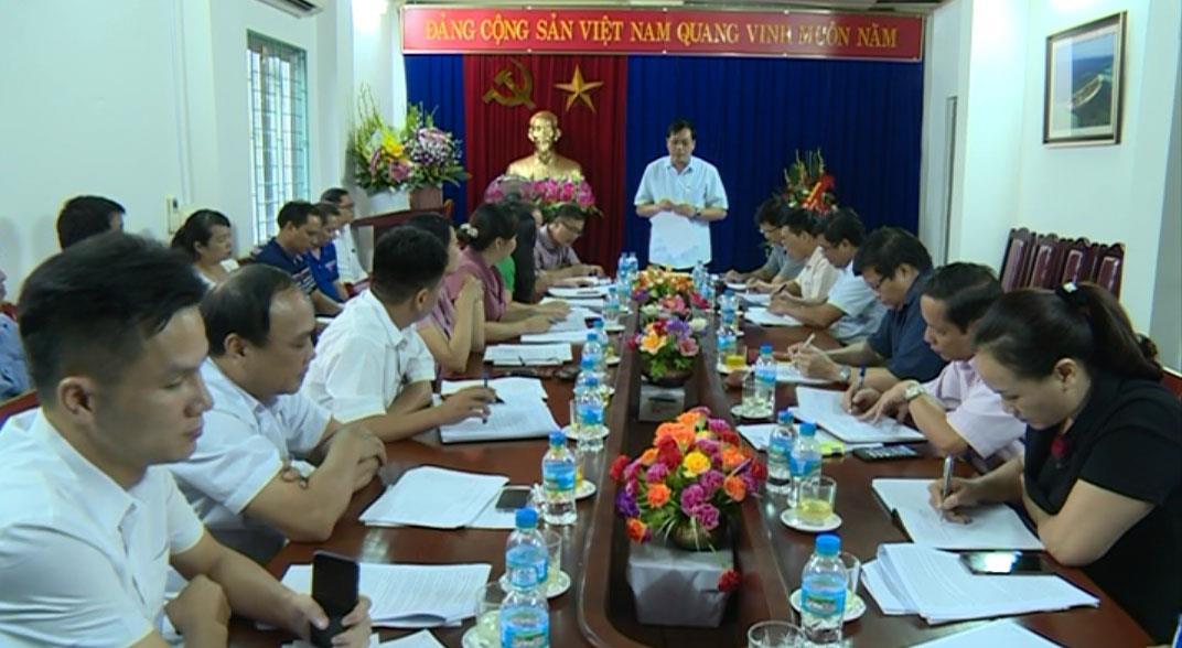 HĐND tỉnh: Giám sát công tác quản lý nhà nước đối với lĩnh vực hoạt động thông tin, truyền thông tại Sở Thông tin và Truyền thông