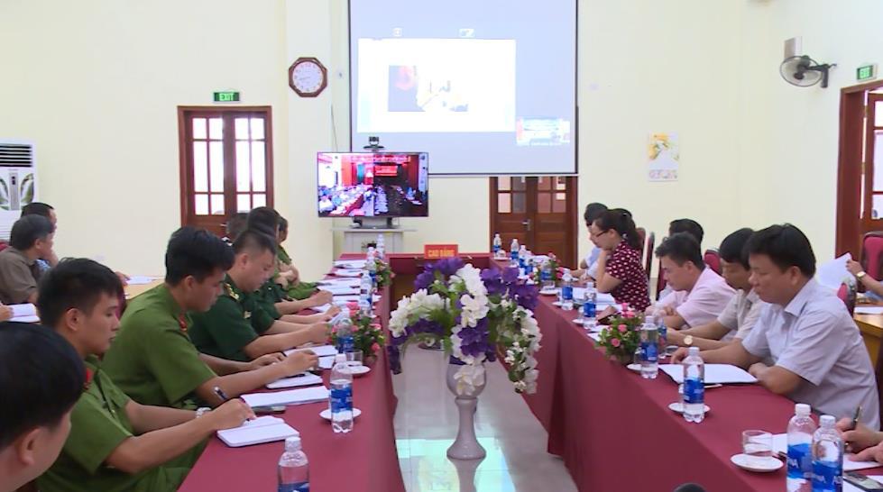 BCĐ 389 Quốc gia: Tập huấn công tác thông tin, tuyên truyền