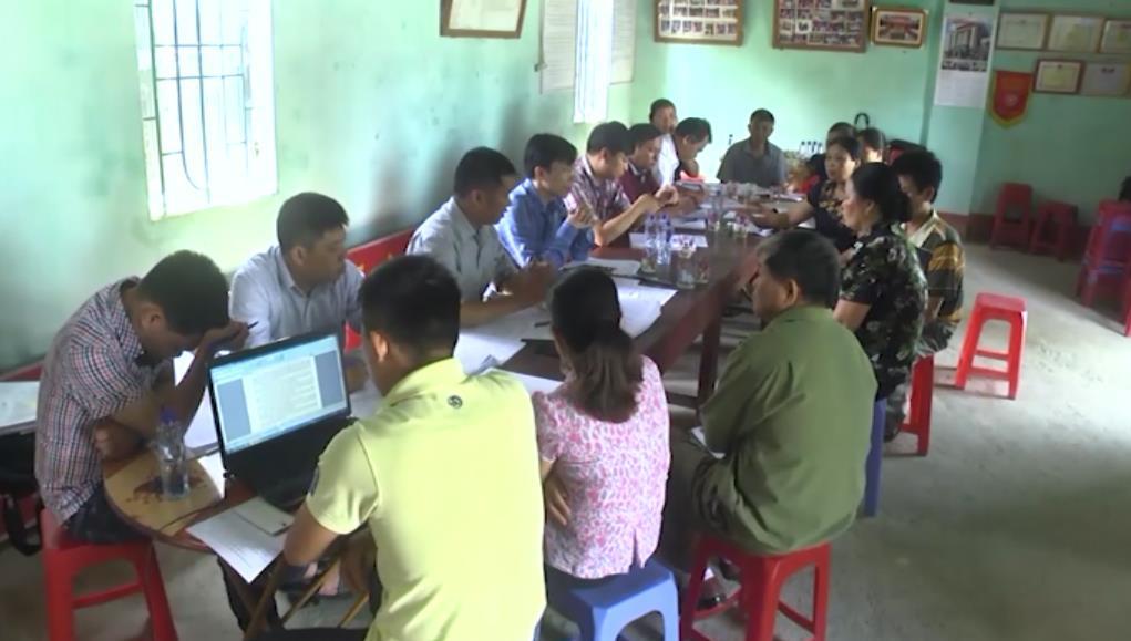 Đảng bộ thành phố Cao Bằng xác định khâu đột phá trong thực hiện Chỉ thị 05 của Bộ Chính trị