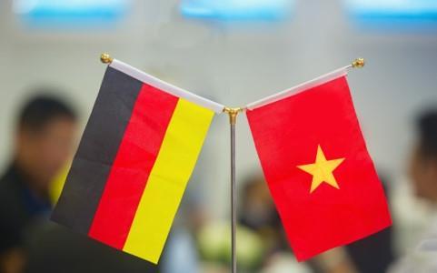 Đại sứ quán Đức lên tiếng về thông tin ngừng cấp thị thực cho Việt Nam