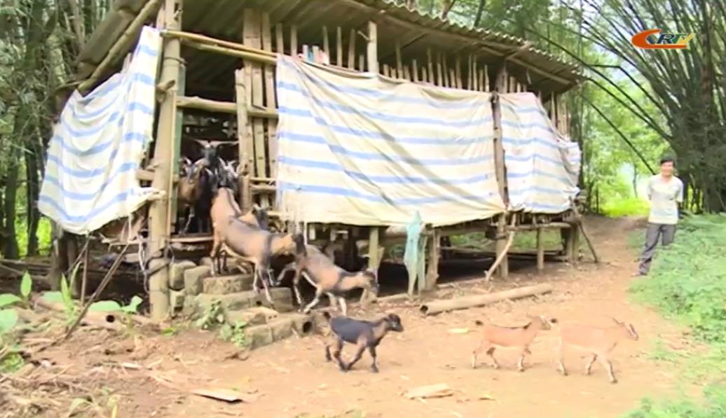 Chung tay xây dựng nông thôn mới trên dải biên cương