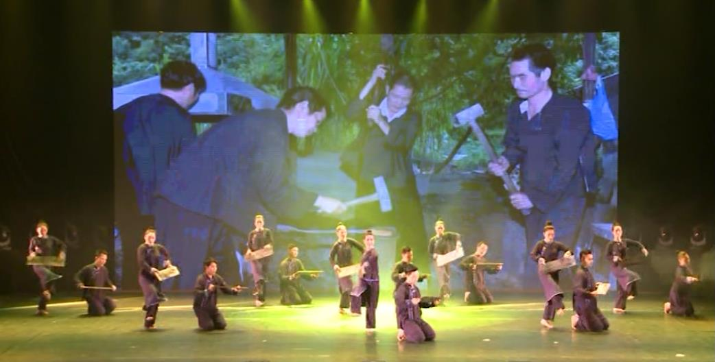 Đoàn Nghệ thuật tỉnh Cao Bằng - 57 năm xây dựng và trưởng thành