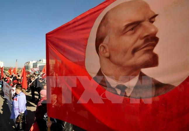 Cách mạng Tháng Mười Nga năm 1917 - Giá trị khai mở và tinh thần khai sáng một thế kỷ cho nhân loại