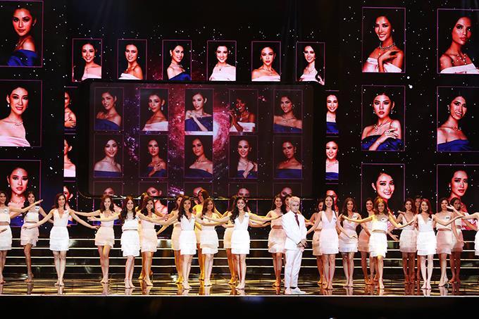Bộ VHTT&DL đề nghị tạm hoãn tổ chức cuộc thi Hoa hậu Hoàn vũ Việt Nam 2017