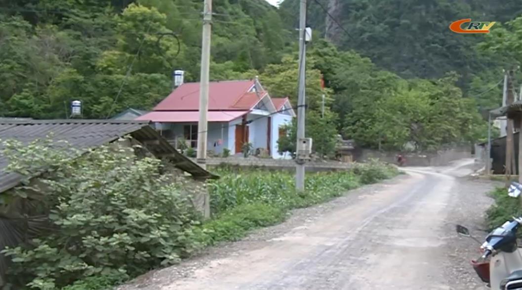 Cao Bằng thêm 5 xã về đích xây dựng nông thôn mới