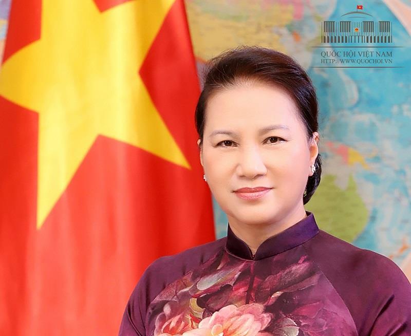 Bài viết của Chủ tịch Quốc hội Nguyễn Thị Kim Ngân nhân Kỷ niệm 72 năm Ngày Tổng tuyển cử đầu tiên bầu Quốc hội Việt Nam (06/01/1946- 06/01/2018)