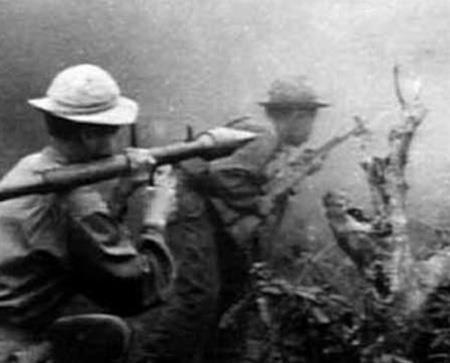 Bài học về sự chỉ đạo chiến lược trong cuộc Tổng tiến công và nổi dậy Tết Mậu Thân 1968