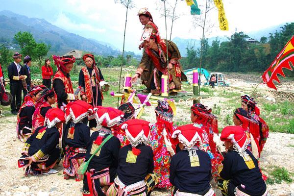 Cả nước có 248 Di sản văn hóa phi vật thể quốc gia