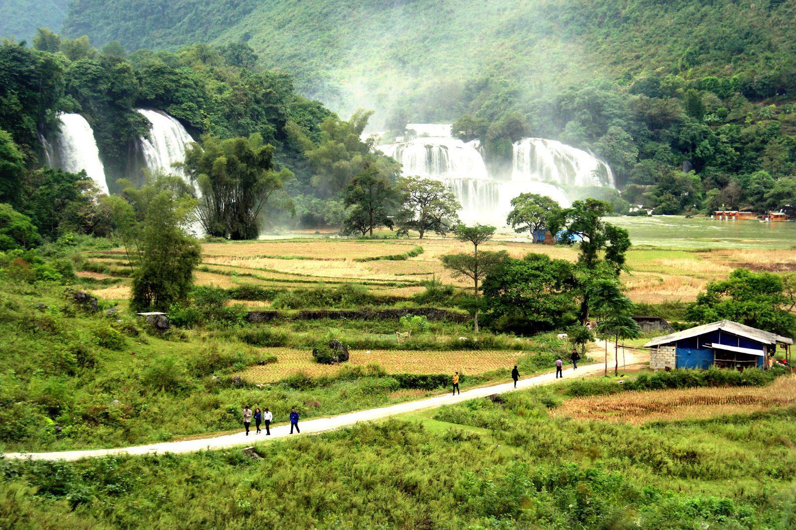 Trùng Khánh phát huy tiềm năng du lịch
