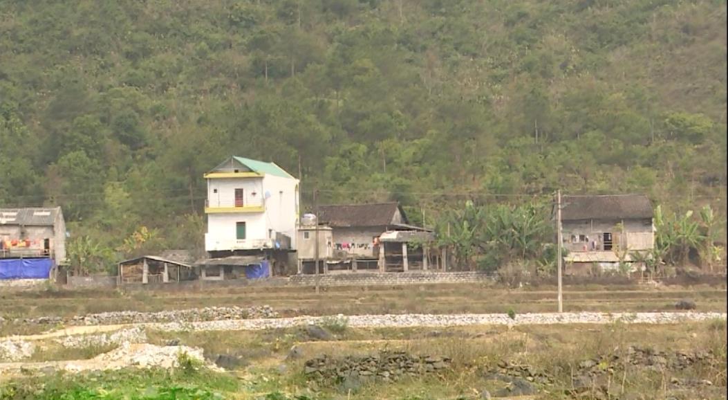 Phong Châu - Đổi thay sau một năm đạt chuẩn nông thôn mới