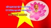 Học tập và làm theo tư tưởng, đạo đức, phong cách Hồ Chí Minh (Số 6/2018)
