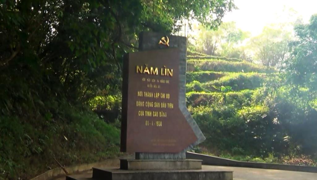 Chi bộ Đảng Cộng sản Việt Nam đầu tiên của Cao Bằng - Bước ngoặt quan trọng cho phong trào cách mạng của tỉnh