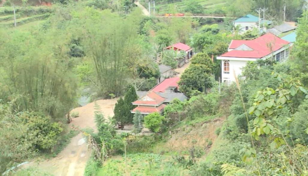 Khún Thượng - Điểm sáng xây dựng nông thôn mới ở xã Triệu Ẩu (Phục Hòa)
